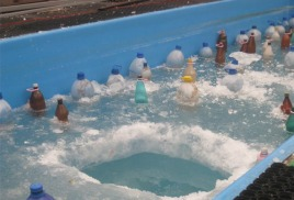 ИНСТРУКЦИЯ ПО «КОНСЕРВАЦИИ» станций очистки сточных вод